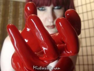 Picture of MistressVivian