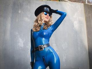 Picture of YourLatexGODess